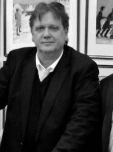 Lennart Lefverström